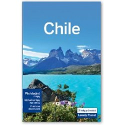 Chile - Lonely Planet
