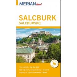Merian - Salcburk a Salcbursko