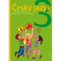 Český jazyk pro 3. ročník ZŠ