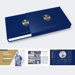 Klub legend 1. české fotbalové ligy