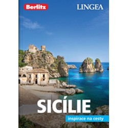 Sicílie - Inspirace na cesty