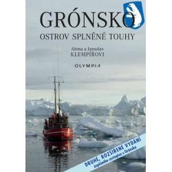 Grónsko - Ostrov splněné touhy