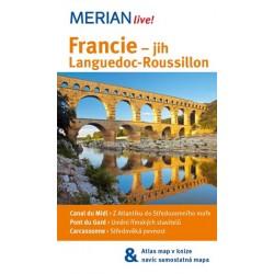 Merian - Francie - jih: Languedoc-Roussillon