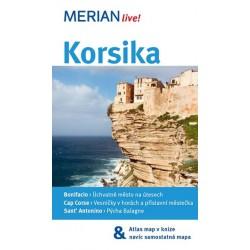 Merian - Korsika