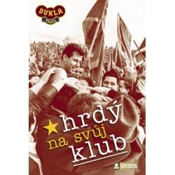 Hrdý na svůj klub - DVD