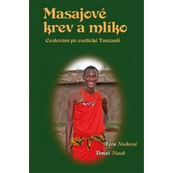 Masajové krev a mlíko