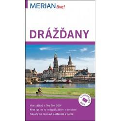 Merian - Drážďany