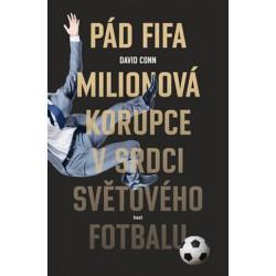 Pád FIFA - Milionová korupce v srdci světového fotbalu