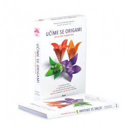 Učíme se origami (box)