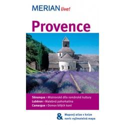 Merian - Provence