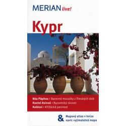 Merian - Kypr