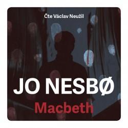 Macbeth - 2 CDmp3 (Čte Václav Neužil)