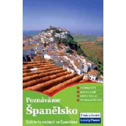 Poznáváme Španělsko - Lonely Planet