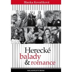 Herecké balady a romance