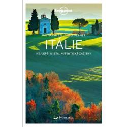 Poznáváme Itálie - Lonely Planet