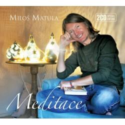 Meditace - DELUXE 2 CD