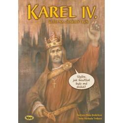 Karel IV. - Cesta na císařský trůn