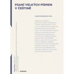 Psaní velkých písmen v češtině