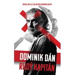 Rudý kapitán (filmová obálka)