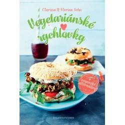 Vegetariánské rychlovky + veganské alternativy