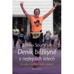 Deník běžkyně v nejlepších letech - Co vám o běhání nikdo neřekne