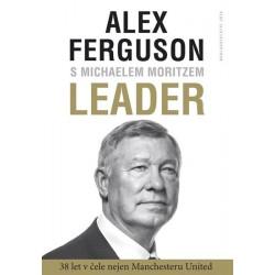 Leader - 38 let včele nejen Manchester United