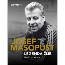 Josef Masopust (1931-2015)- Legenda žije