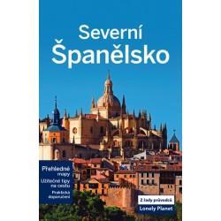 Severní Španělsko - Lonely Planet