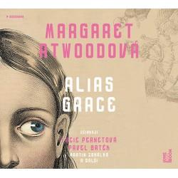 Alias Grace - 2CDmp3