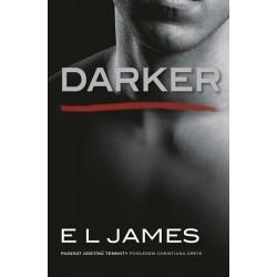 Darker - Padesát odstínů temnoty pohledem Christiana Greye