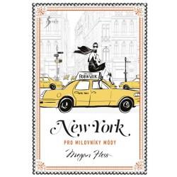 New York pro milovníky módy