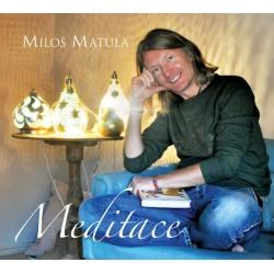 Meditace - CD