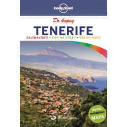 Tenerife do kapsy - Lonely Planet