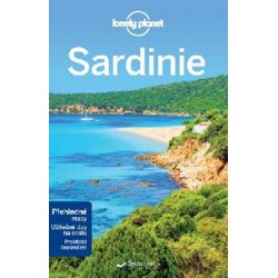 Sardinie - Lonely Planet
