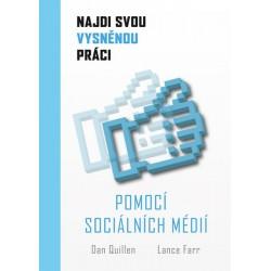 Najdi svou vysněnou práci pomocí sociálních médií