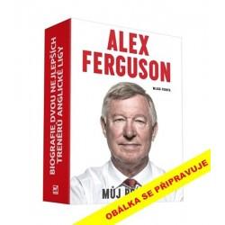 Alex Ferguson a Arsene Wenger - Biografie dvou nejlepších trenérů anglické ligy