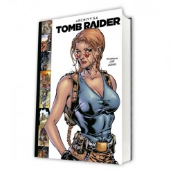 Tomb Raider Archivy S.4