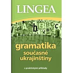 Gramatika současné ukrajinštiny s praktickými příklady