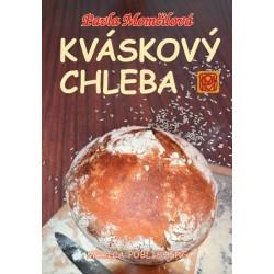 Kváskový chleba - Kváskomanie v Čechách a na Moravě