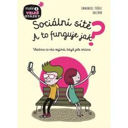 Sociální sítě - A to funguje jak?