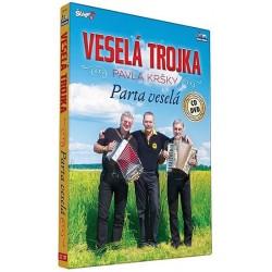 Muži nestárnou - DVD box