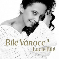 Bílé Vánoce Lucie Bílé II. - CD