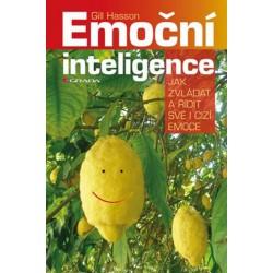 Emoční inteligence - Jak zvládat a řídit své i cizí emoce
