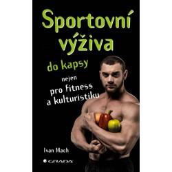 Sportovní výživa do kapsy nejen pro fitness a kulturistiku