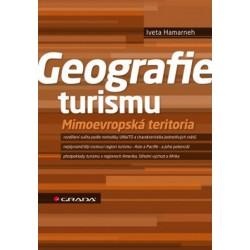 Geografie turismu - Mimoevropská teritoria