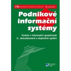 Podnikové informační systémy - Podnik v informační společnosti
