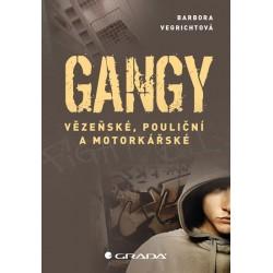 Gangy - Vězeňské, pouliční a motorkářské