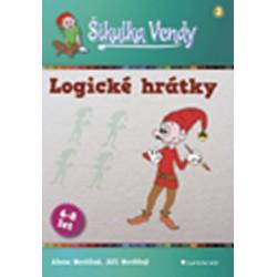 Šikulka Vendy – Logické hrátky