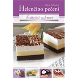 Helenčino pečení - Sváteční cukroví