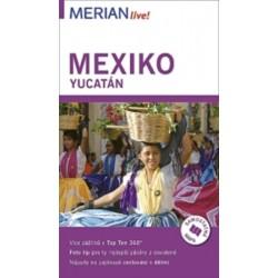 Merian - Mexiko / Yucatán